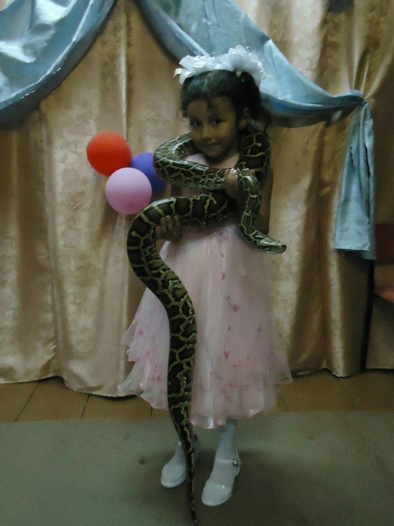 Айлина Хасанова-Вадимовна - фото №6