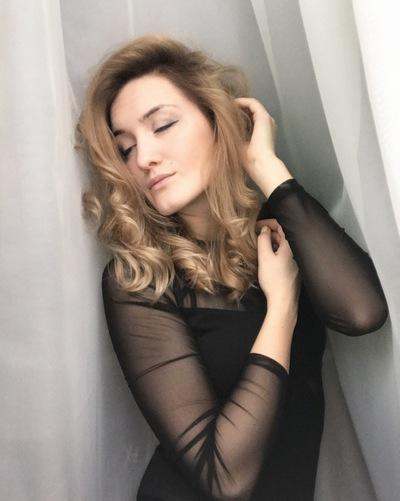 Anastasia Sycheva