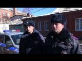 [ChP] Владикавказские полицейские по горячим следам раскрыли разбойное нападение.