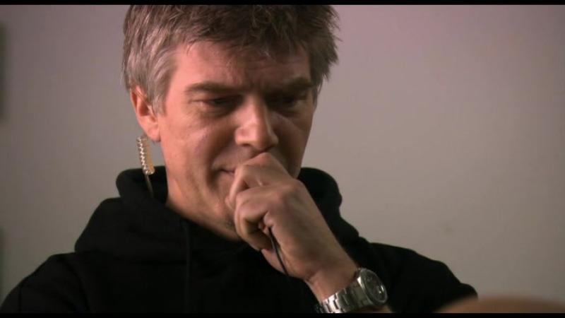 Johan Falk TV 04 Leo Gaut del2 (2009)