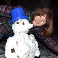 Ольга Пушленкова