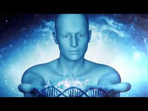 КАК СЛОВО ВЛИЯЕТ НА ДНК И КЛЕТКИ ОРГАНИЗМА. АКАД. ПЕТР ГАРЯЕВ