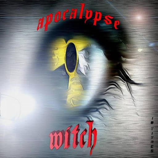 Witch альбом Apocalypse