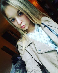 Svetlana Svetlichnaya
