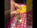Игры с резиночками