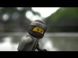 LEGO NINJAGO MOVIE Факты