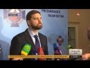 В Москве прошёл первый Большой круг российского казачества mp4