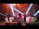 HOLLYWOOD UNDEAD WHATEVER IT TAKES | @THE_PLAZA LIVE ORLANDO