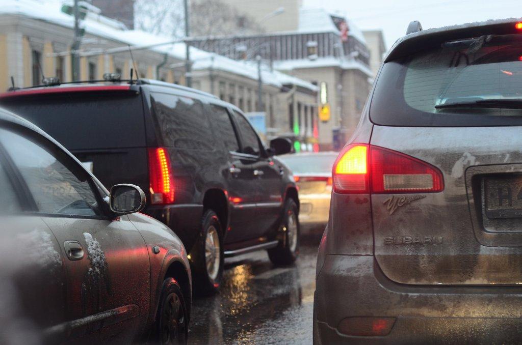 Разработчикам новой схемы передвижения транспорта в Симферополе не заплатили ни копейки