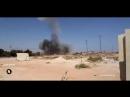 درنة.. نجاة عدد من جنود كتيبة طارق بن زياد واللواء 106 من انفجار لغم أرضي زرعته الجماعات الإرهابية..