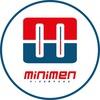 Minimen | Dandino | Детская обувь