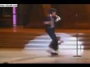 Майкл Джексон Билли джин 1983 первая лунная походка