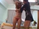 Brasilian belly torture