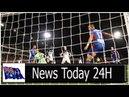 VAR fails to deny offside grand final goal