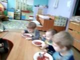 наш любимый борщик)