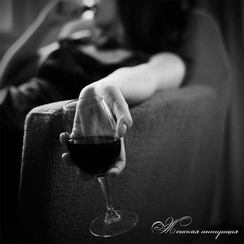 Выпиваю бутылку вина каждый вечер