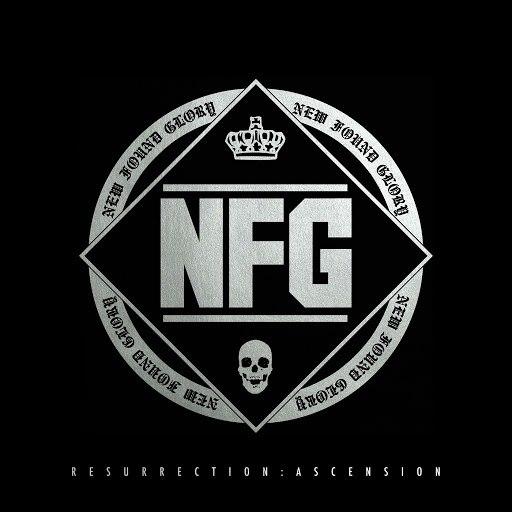 New Found Glory альбом Vicious Love (feat. Hayley Williams)