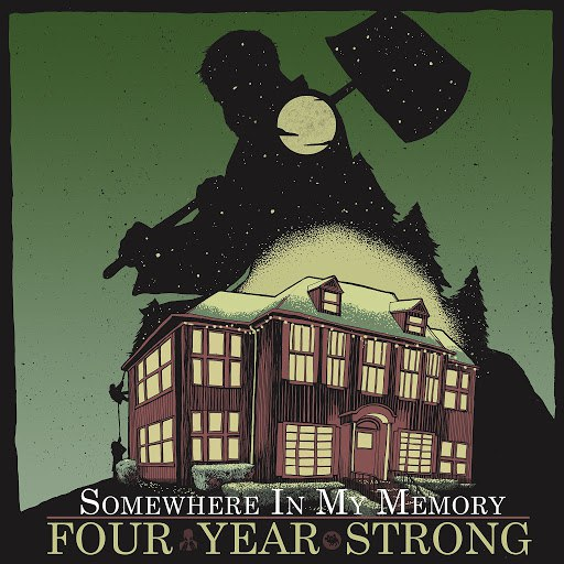 Four Year Strong альбом Somewhere in My Memory