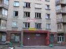 Донецк. 4 февраля, 2015. Район ДИПТ. Два общежития после обстрела.