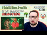 DJ Khaled - Wild Thoughts ft. Rihanna, Bryson Tiller (Реакция)