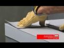 Укладка полимерных мембран Рекомендации