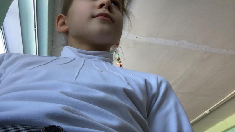 Аня Быстрова — Live