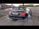 585HP Mercedes-Benz SL63 AMG - Lovely Sounds!