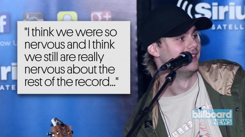 5 Seconds of Summer Talks Releasing New Music After 2-Year Hiatus ¦ Billboard News