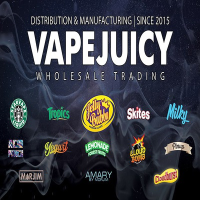 Vape Juicy