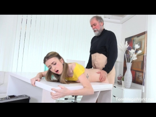 [old-n-young] empera - old man fucks a fresh babe (11.11.2017) rq