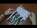 Men Mountain Scenery Print Round Neck Short Sleeve T-shirt - XL WHITE