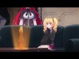 High School DxD Hero TV-4 / Демоны Старшей Школы ТВ-4: Герой - 8 (9) серия   Lupin, Sharon, Itashi & Hekomi (MVO) [AniLibria.Tv]
