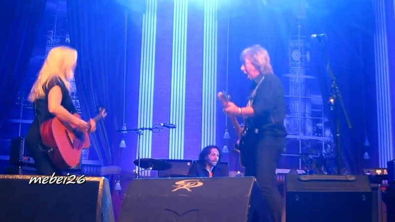 Loves such a strange thing - Chris Norman Live