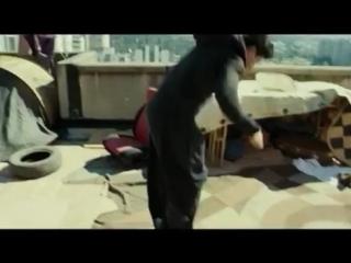 Криминальный фильм «13 район» в эти выходные смотрите на «Седьмом»