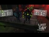 Hard bunker описание зомби