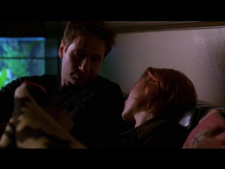 Youre My 1 In 5 Billion_ Mulder Scully Through The Years _ THE X-FILES