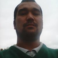 Анкета Djaloliddin Azamatov