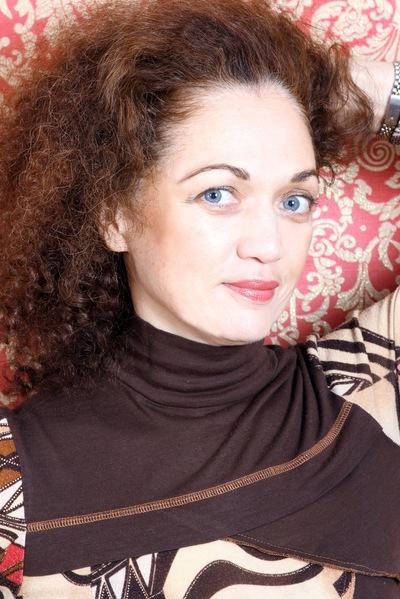 Татьяна Ставицкая