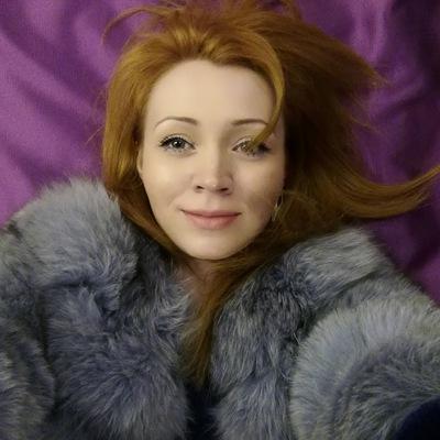 Юлия Мороз