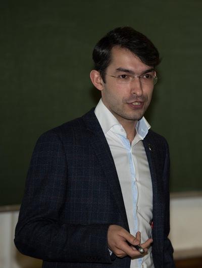 Руслан Дохов