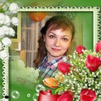 Анна Тащина