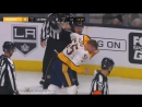 Cody McLeod vs Kurtis MacDermid Nov 4 2017