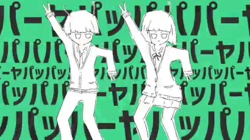 NayutAlien【Hatsune Miku】- 明星ギャラクティカ (Morning Star Galactica)