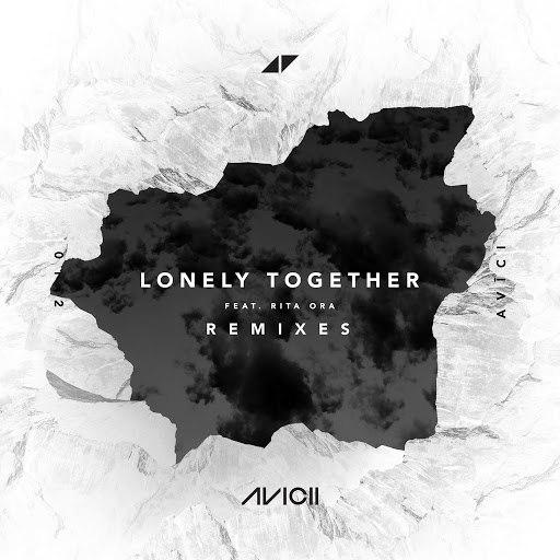Avicii альбом Lonely Together (Remixes)