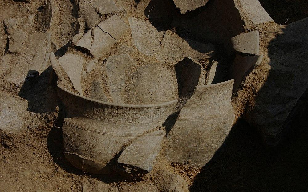«Археологическое наследие Урало-Казахстанских степей»