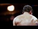 бои на чемпионский титул по боксу - Артём Колчин против Ларри Палмером в фильме бои с тенью