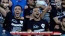 Qarabağ ımıza çempionluq kuboku və qızıl medallar təqdim olundu