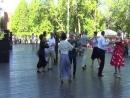 Бал В 6 часов вечера после войны Москва сад Эрмитаж 9-05-2018