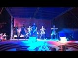 THE SISTERS|9 мая|Воронеж|2 танец