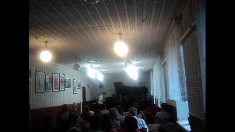 Vladislav Pilipchuk Piano Jazz